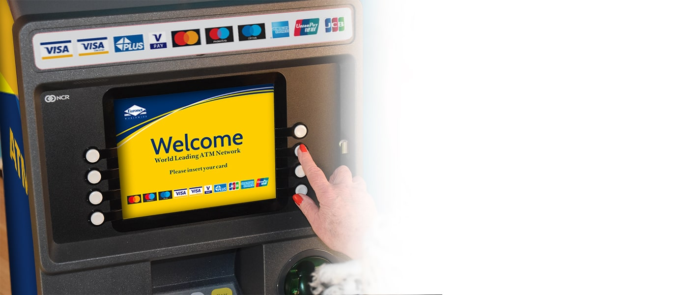 Un bancomat Euronet ar putea fi benefic pentru afacerea dvs. și ar putea oferi clienților acces convenabil la numerarul lor.