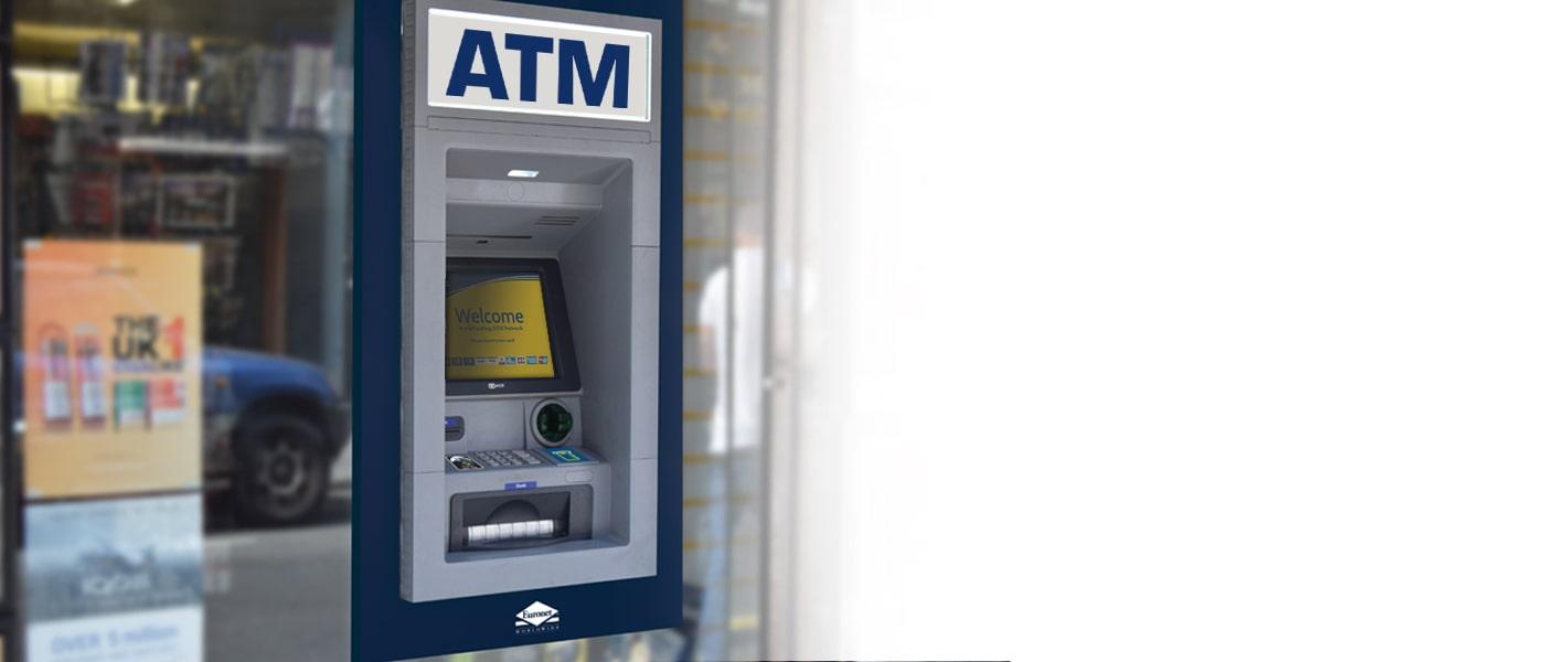 Aflați dacă afacerea dvs. se califică pentru un bancomat Euronet cu calculatorul nostru de eligibilitate.